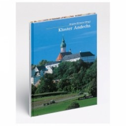 Kloster Andechs - Großer Kunstführer