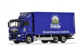 Andechser LKW Modell