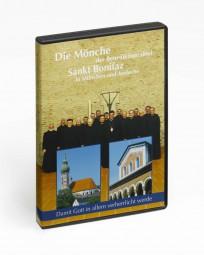 """DVD """"Damit Gott in allem verherrlicht werde"""""""