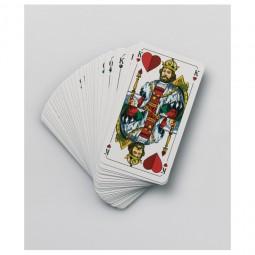 Schafkopf-Kartenspiel